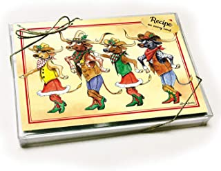 Best texas longhorn christmas cards Reviews