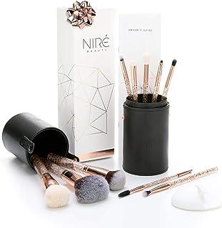 Amazon.es: Niré - Brochas y utensilios de maquillaje / Utensilios y accesorios: Belleza
