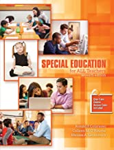 Best special education for all teachers 7th edition Reviews