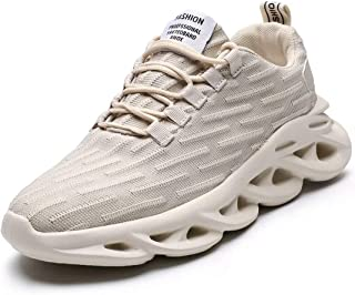 Sneakers Running Tennis Shoes for Men Fashion Comfort...