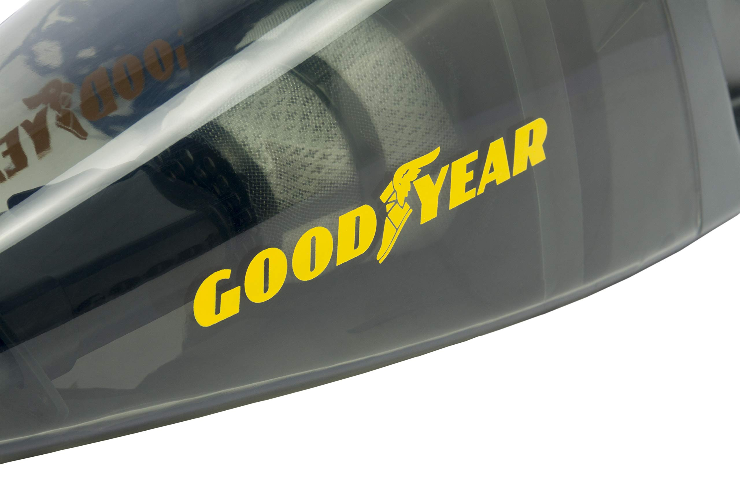 GOOD YEAR GOD2110 Aspirador para Coche 12V y Cable de 4