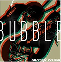rabbit junk bubble