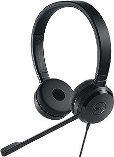 Dell Proステレオヘッドセット UC350