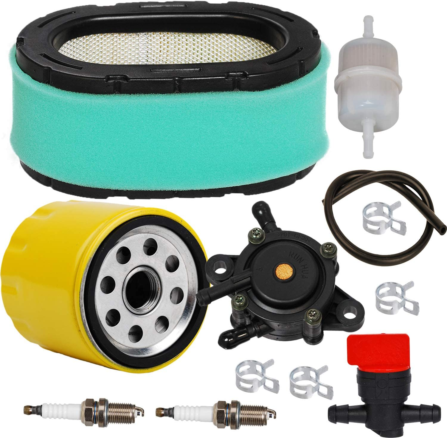 HIFROM Air San Diego Mall Pre Filter Combo Fuel Oil Spark low-pricing Pump Plug