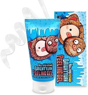 [Elizavecca] Milky Piggy Hell Pore Vitamin Brightturn Peeling Gel / 150ml / Big Size/for All Skin