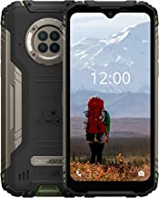 Rugged Phone Unlocked DOOGEE S96 Pro 8GB+128GB Infrared Night Vision Helio G90 Octa Core Waterproof Android Phone, 48MP+20...