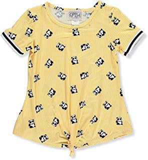 916239a816c168 Amazon.com: Yellows - Little Girls (2-6x) / Blouses & Button-Down ...