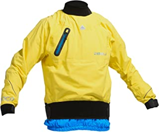 GUL Saco Kayak Dry Cag 2019 - Yellow/Blue