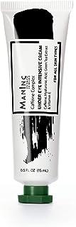 MAN INC Skincare for Men - Hydrating Caffeine Eye Cream for Men to Reduce Dark Circles, Under Eye Bags & Wrinkles, Increase Circulation, and Moisturizing with Hyaluronic Acid | Non-irritating | 0.5 oz