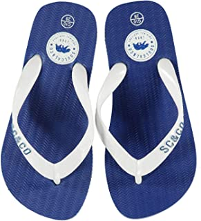 SoulCal Kids Junior Maui Childrens Flip Flops Summer Shoes Outdoors