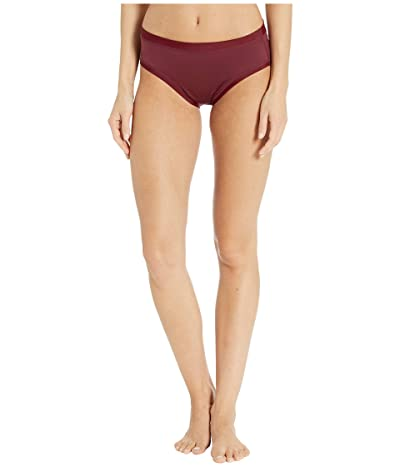 ExOfficio Give-N-Go(r) Sport Mesh Bikini Brief (Vineyard) Women