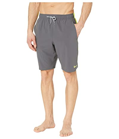 Nike 9 Contend Volley Shorts (Iron Grey) Men