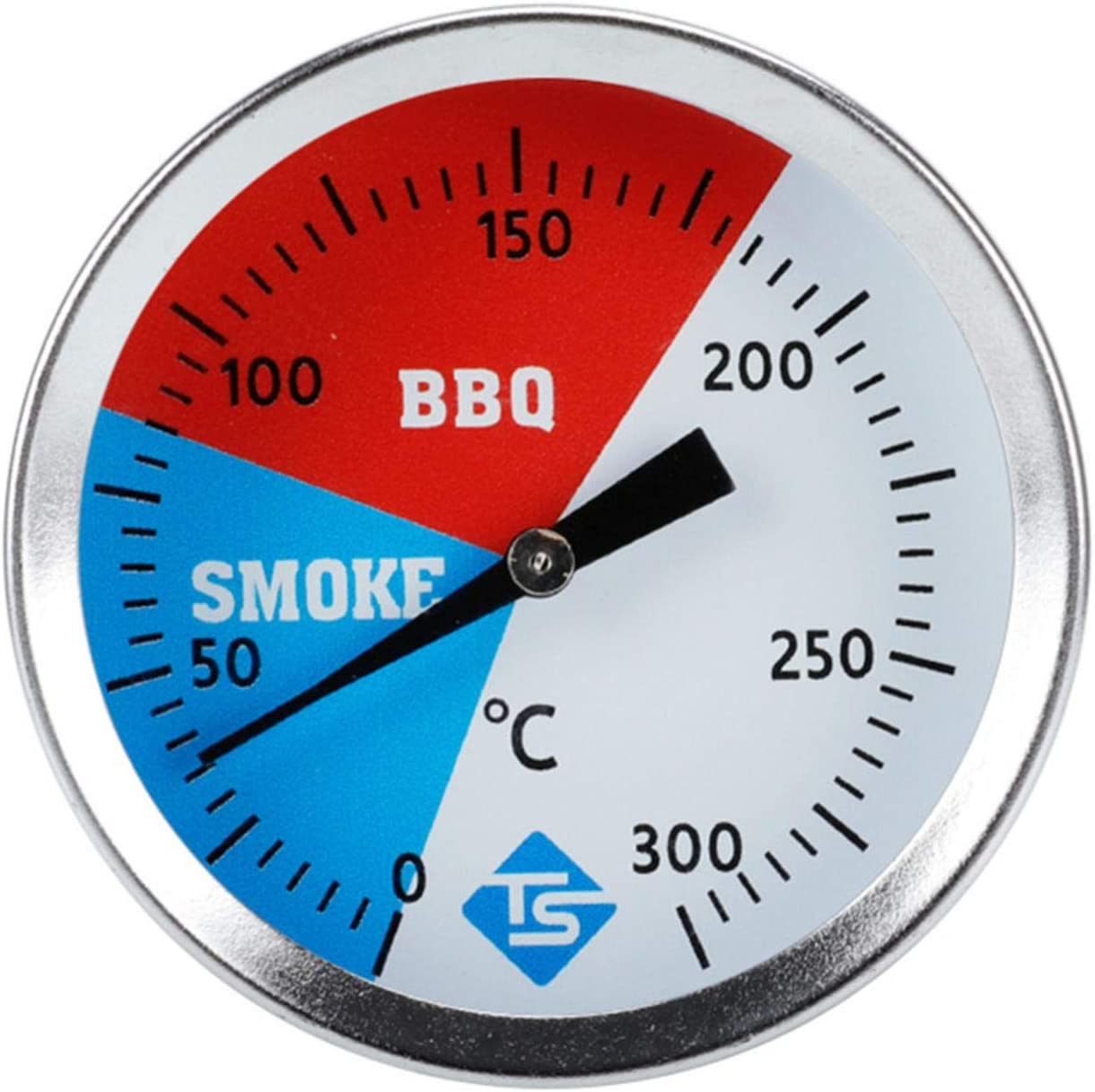 Charcoal Grill Ranking TOP13 Temperature Gauge Smoker Ther Max 73% OFF BBQ Accurate