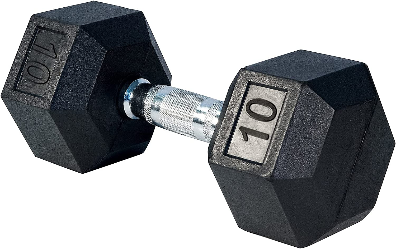 DNC Dumbbells Set for Body Fitness Home