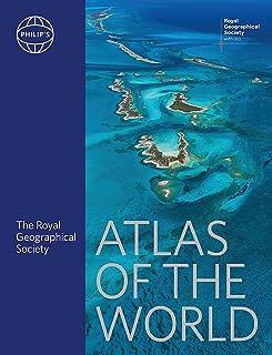 Philip's RGS Atlas of the World