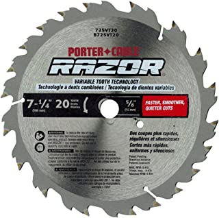 Best porter cable razor saw blade Reviews