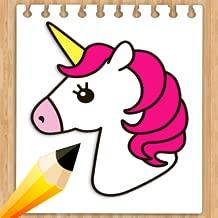 Best draw unicorn step by step Reviews