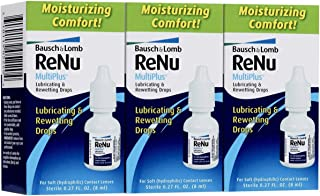 bausch & lomb renu multi purpose