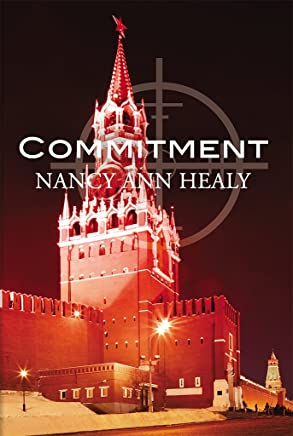Commitment (Alex and Cassidy Book 3) (English Edition)
