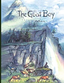 The Goat Boy