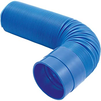Spectre Performance 8746 Blue Air Duct Hose