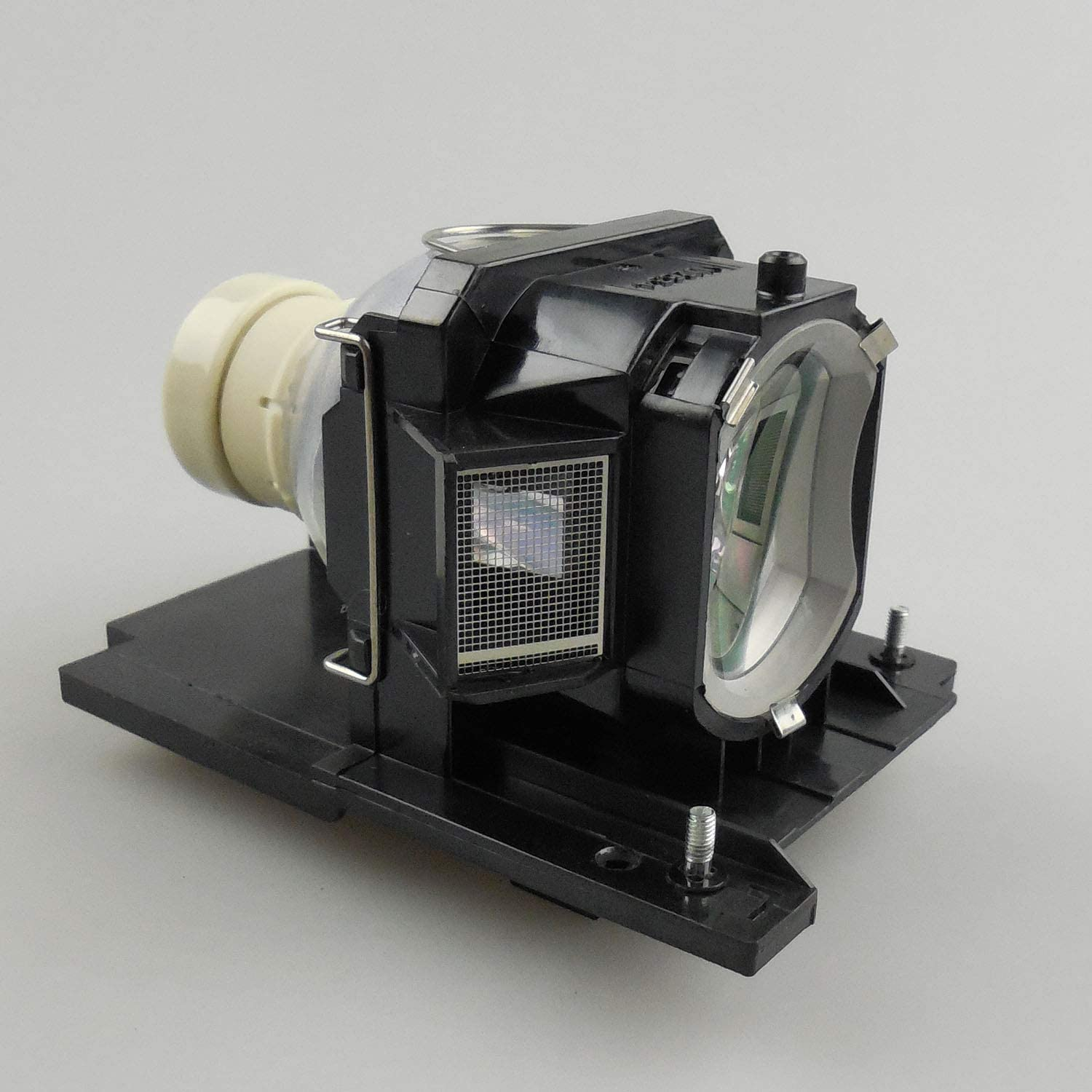 CTLAMP A+ Quality 78-6972-0008-3 / DT01021 / 456-8755J Replacement Projector Lamp with Housing Compatible with HITACHI CP-X2010 CP-X2510 CP-X2010N CP-X2011 CP-X2011N CP-X2510N CP-X2510EN CP-X2511 CP-X2511N CP-X2514WN CP-X3010