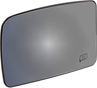 Dorman 56308 Driver Side Heated Door Mirror Glass for Select Ford / Lincoln Models
