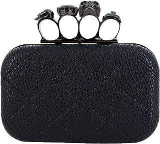 Amazon.es: mango bolsos - Negro / Carteras de mano y ...