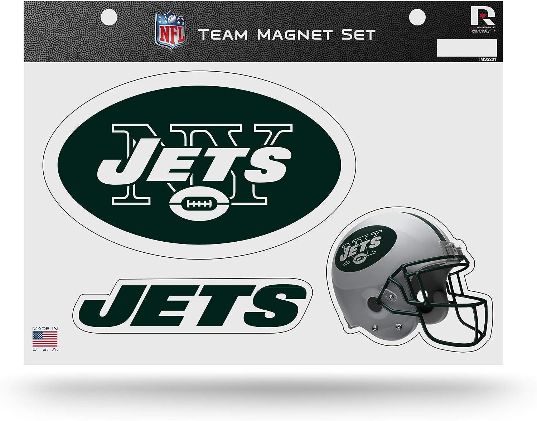 NFL Buffalo Bills Die Cut Team Magnet Set Sheet : Sports Fan Automotive Magnets : Sports & Outdoors