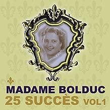 madame bolduc