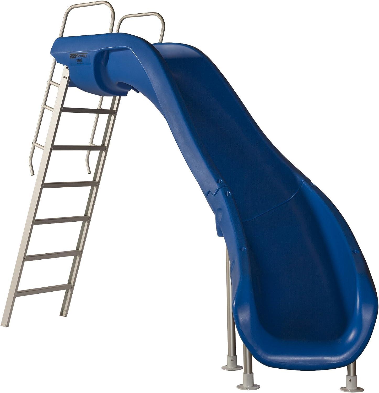 S.R. Smith 610-209-5813 Phoenix Mall Rogue2 Philadelphia Mall Blue Slide Pool