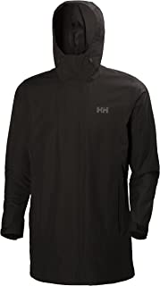 Helly Hansen Mercer CIS (3-in-1) Rain Coat