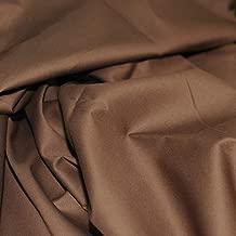 Best brown fabric material Reviews