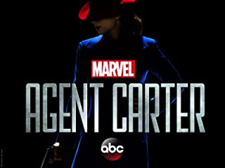 marvel agents of shield agent carter