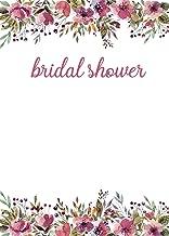 RUINI Wedding Backdrop Lavender Bridal Shower Photo Backdrop Girl Purple Decor Backdrop 5x7FT
