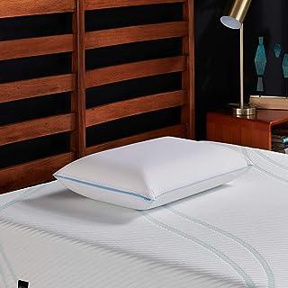 Tempur-Pedic TEMPUR-Cloud Breeze Dual Cooling Pillow, King