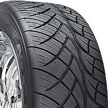 Nitto NT420S All-Season Tire - 255/55R18 109V