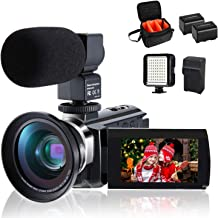 Best video camera 60fps Reviews