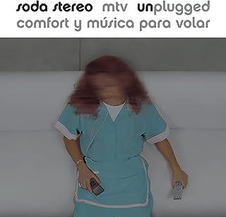MTV UNPLUGGED/COMFORT Y MUSICA PARA VOLAR (Vinyl)