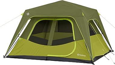 Best ozark trail 12-person dark rest instant cabin tent Reviews
