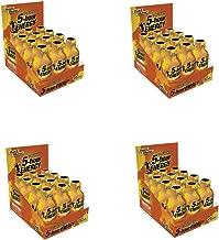 5 Hour Energy Shot Extra Strength Peach Mango- 48 Pack of 2 Ounce Bottles