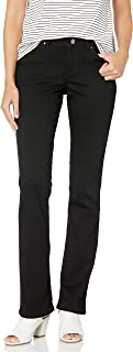 Women's Modern Series Curvy Fit Bootcut Jean with Hidden Pocket