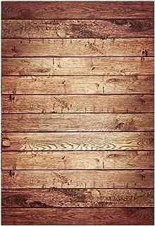 Broadroot 0.9X1.5m Vintage Holz Fotografie Hintergrund Tuch Kunst Foto Hintergrund Studio Hintergrund Dekor (02)