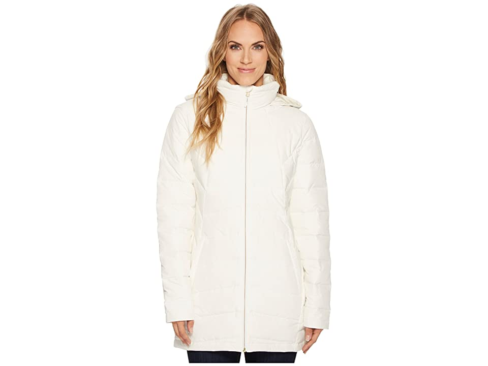 Spyder Syrround Down Coat (Marshmallow) Women