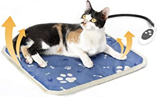 Best heated cat bed electric Reviews