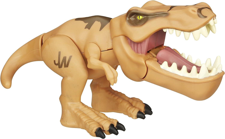 Unbekannt Jurassic World Chompers Tyrannosaurus Rex Figur