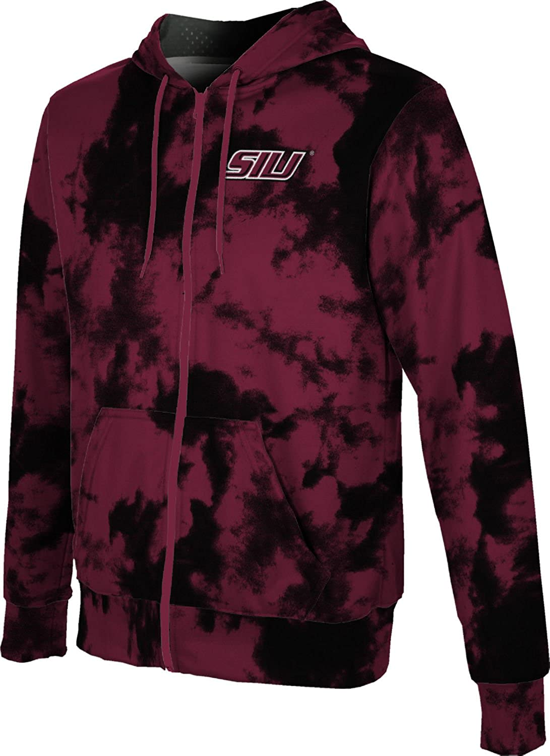 ProSphere Southern Illinois University Trust Hoodie Animer and price revision Scho Zipper Boys'