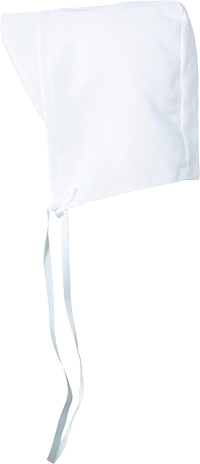 Little Things Mean A Lot Baby Boys White Christening Baptism Special Occasion Hats - Many Styles!