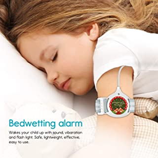 bedwetting alarms for girls