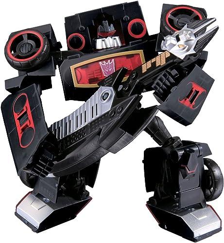 promocionales de incentivo Transformers Japanese Animated - TA47 TA47 TA47 Electrostatic Soundwave by  envío gratuito a nivel mundial